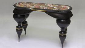 Console «Tintoretto»