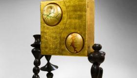 Cabinet deux portes «Archal»