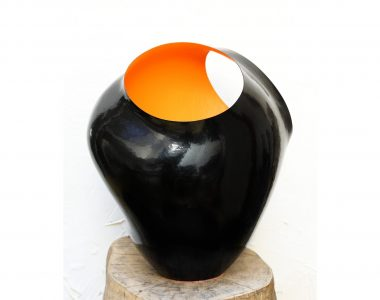 Torse orange
